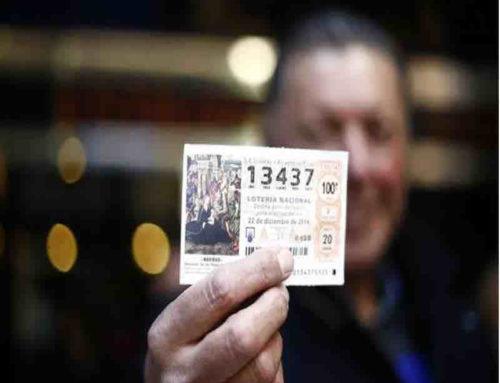 Guía legal para un cobro con garantías de la Lotería de Navidad