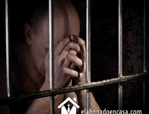Prisión preventiva o libertad condicional a los detenidos por delitos