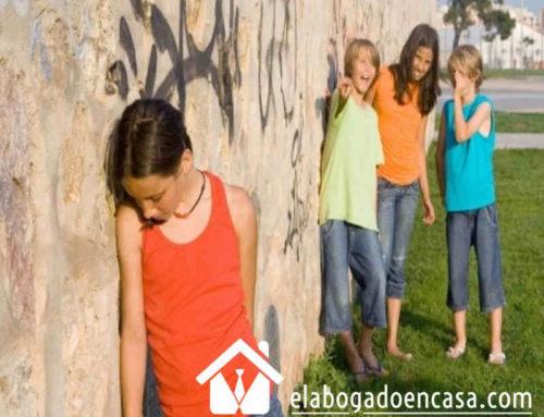 Cómo actuar ante el bullying o acoso escolar