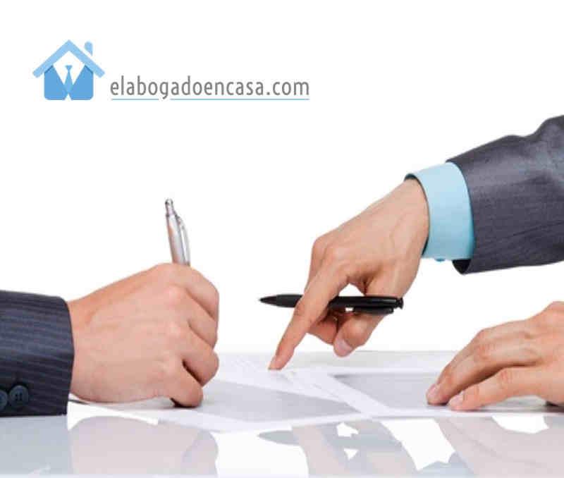 Cu ndo es v lida la renuncia a reclamar a un banco el for Validez acuerdo privado clausula suelo
