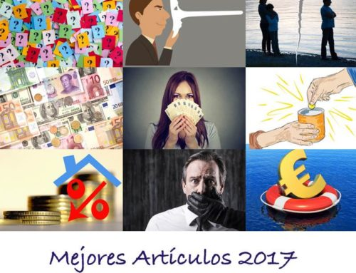 Nuestros mejores artículos de 2017