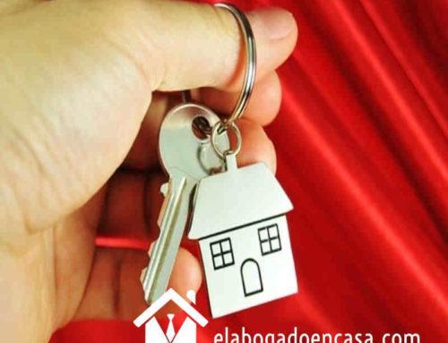 Cuando puede un inquilino dejar el contrato de alquiler antes del tiempo pactado en el contrato