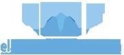 El abogado en casa Logo