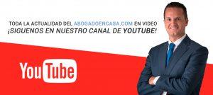 youtube el abogado en casa