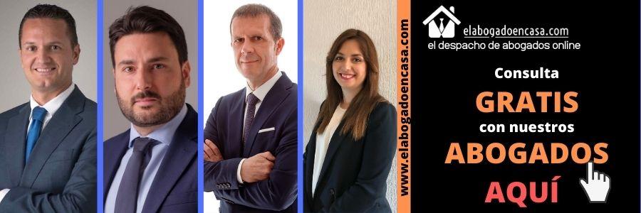 consulta abogados online gratis