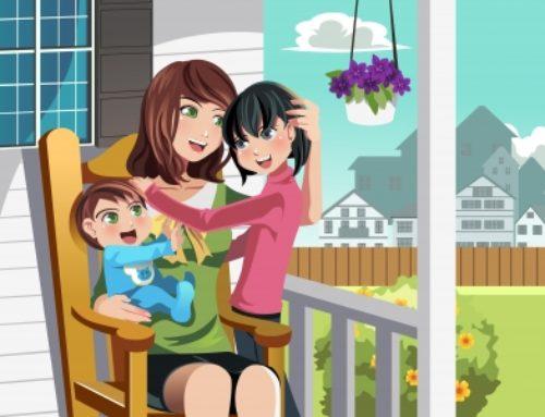 ¿ Es viable la custodia compartida cuando hay hijos con graves enfermedades?