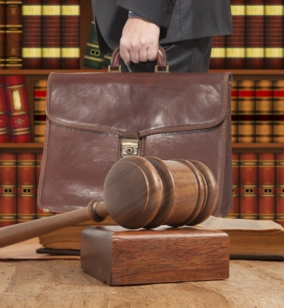 El Procurador: ese gran desconocido para el cliente en los procesos judiciales