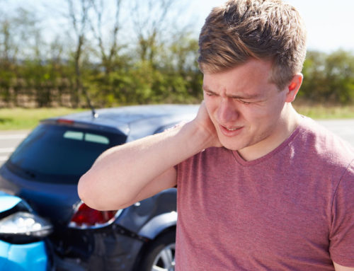 Accidentes de tráfico: ¿Qué puede reclamar la víctima como indemnización?