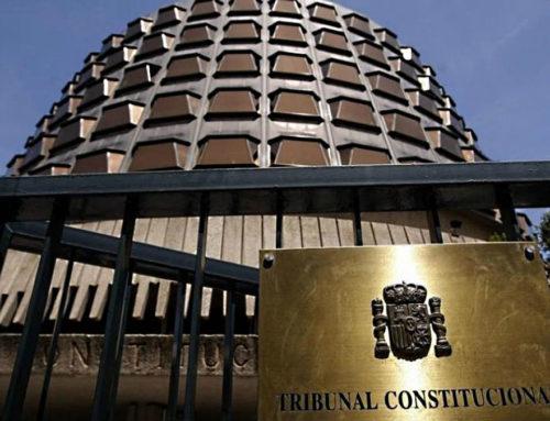 Los Juzgados obligados a revisar cláusulas abusivas aunque se aleguen fuera de plazo