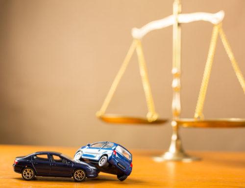 La reclamación previa por perjudicado en accidente de trafico