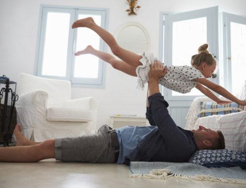 Régimen de visitas: ¿ Hay derecho aunque no sea el padre biológico del menor?
