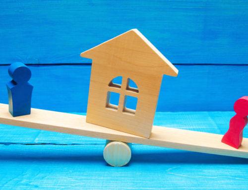 El uso de la vivienda familiar tras un nuevo matrimonio