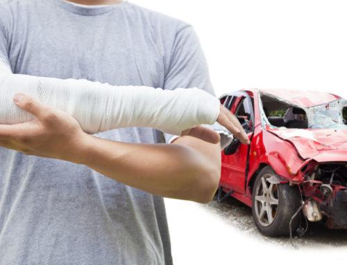 La respuesta motivada de la aseguradora en reclamaciones por accidente de trafico
