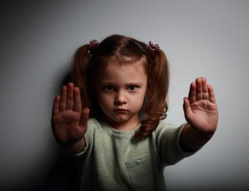 ¿Y si es el hijo menor de edad el que no cumple con el régimen de visitas?
