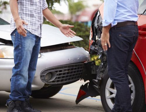La importancia del informe médico definitivo en la reclamación de indemnización por accidente de trafico