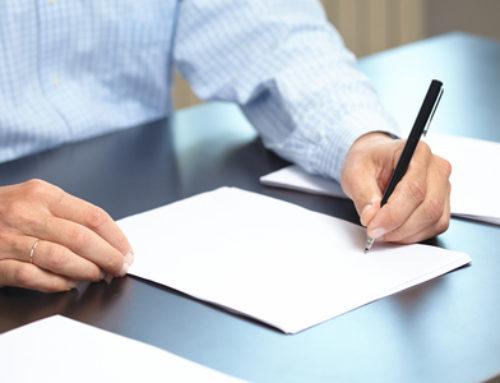 Liberada del pago de un préstamo por haber sido falsificada la firma por su marido