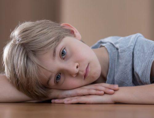 ¿ Es posible el cambio a custodia compartida solo porque el hijo va cumpliendo años?