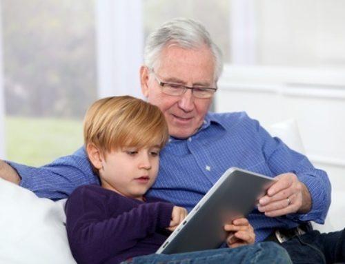 Atribución de la custodia a los abuelos por la falta de implicación del padre