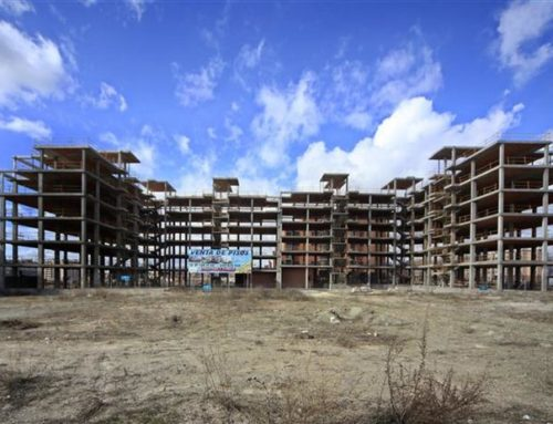 ¿ Responden los bancos de todas las cantidades entregadas a cuenta de la compra de una vivienda no entregada?