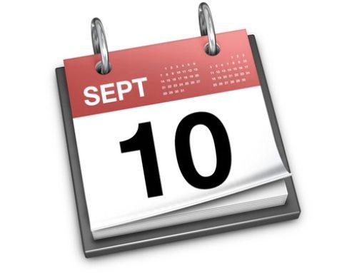 10 de septiembre: Fecha clave para la nulidad del IRPH en hipotecas