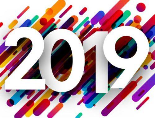 Las noticias legales del 2019 que debes saber
