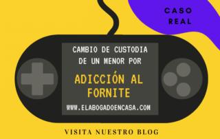 adiccion fornite