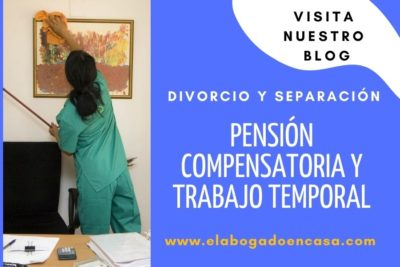 pension compensatoria