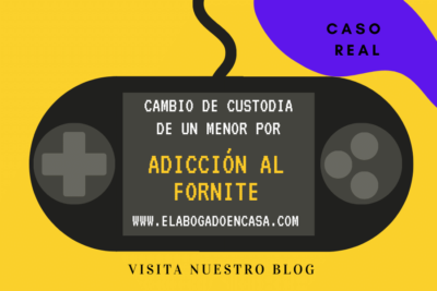 adiccion fornite