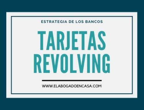 Los bancos empiezan a ofrecer acuerdos por tarjeta revolving a los afectados que demandan