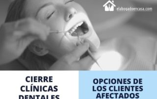 afectados clinica dental