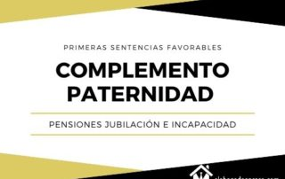 complemento paternidad