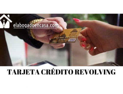 Los bancos demandados empiezan ofrecer acuerdos por tarjetas revolving